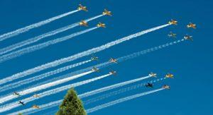 EAA Oshkosh Airshow @ EAA Aviation Center | Oshkosh | Wisconsin | United States