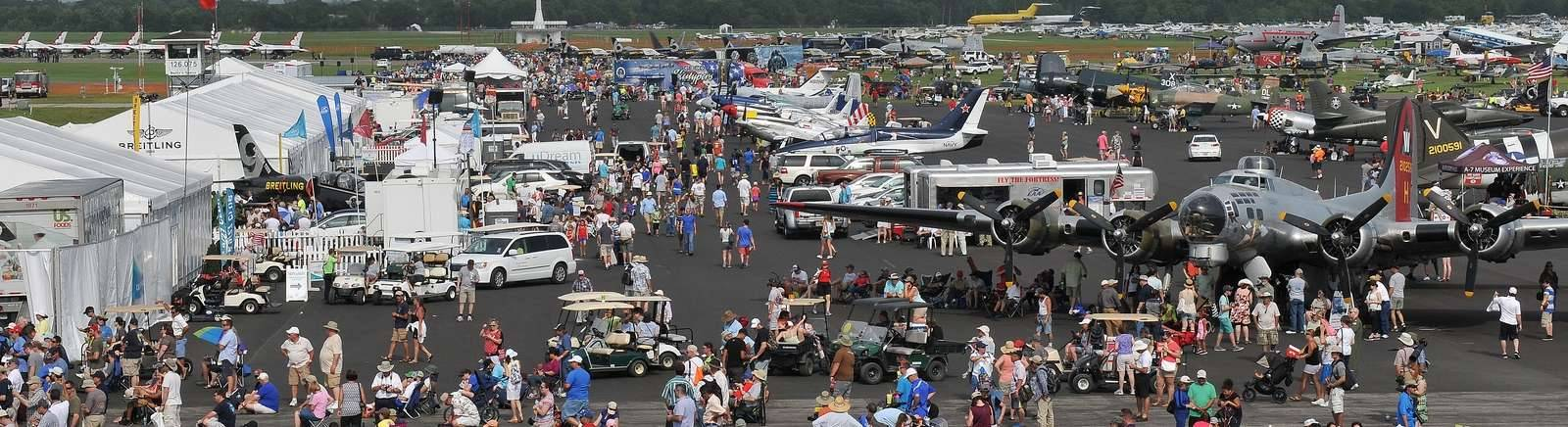 SUN 'n FUN Int'l Fly-In Expo