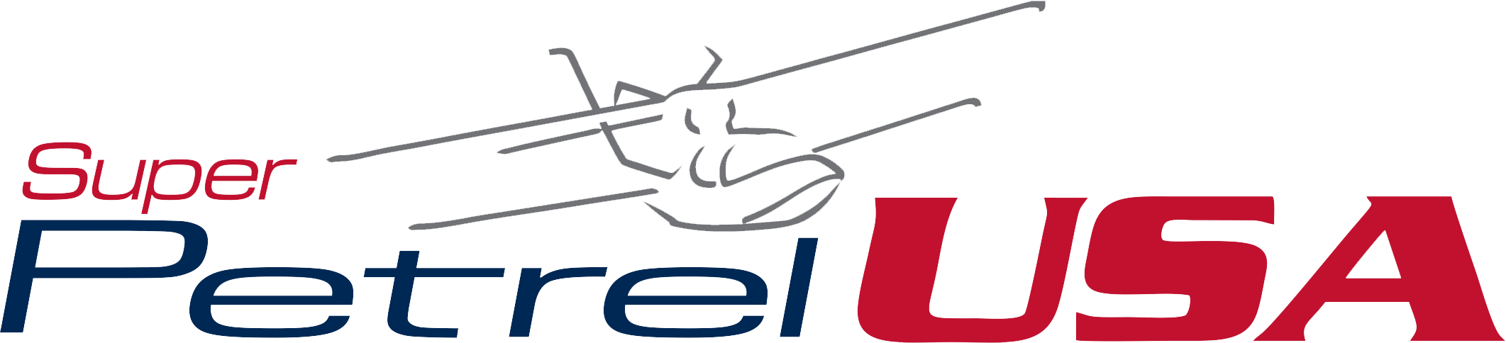 Super Petrel USA Logo
